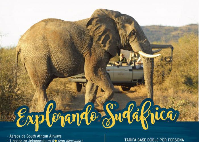 SUDAFRICA JUNIO A DICIEMBRE